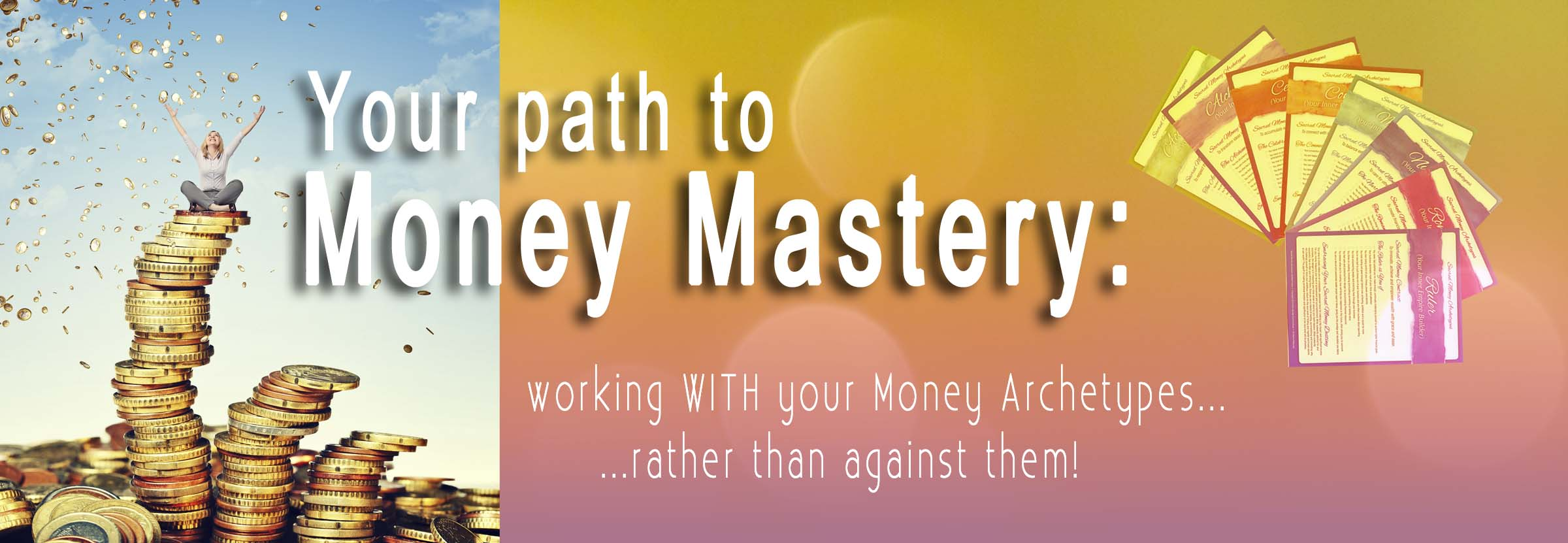 Your Path to Money Mastery