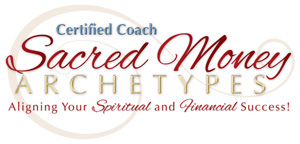 Julia Maria Lloyd, Certified Sacred Money Archetypes Coach